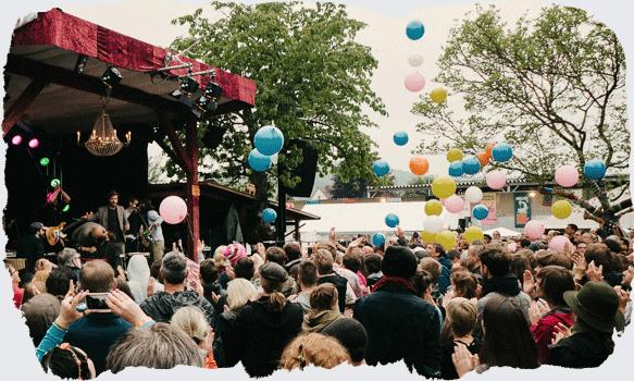 ruhe musik festival